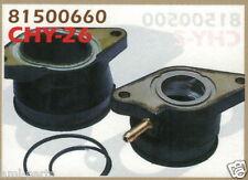 YAMAHA XTZ 660 Ténéré (3YF,4MY) - Kit di 2 Tubi d'immissione - CHY-26 - 81500660