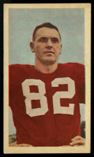 1954 BLUE RIBBON CFL ~ #80 ~ JOEY PAL ~ MONTREAL ALOUETTES