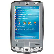 Reformado Hp Ipaq hx2790 PDA Pocket PC con Windows Mobile 5