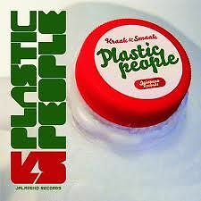 Kraak & Smaak Plastic People CD * Many More Great CDs Available *