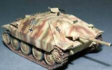 Panzerstahl - Hetzer early early Hilde April 1945 CZ Finshed model - 1:72 NIP