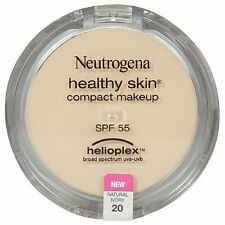Neutrogena Healthy Skin Compact Makeup SPF 55, Natural Ivory 20 .35 oz