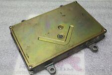 JDM 88-91 HONDA CIVIC INTEGRA SIR B16A DOHC VTEC OBD0 AUTO ECU 37820 PR3 901