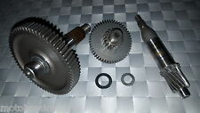M-5 SUZUKI KATANA ZILLION DRUM BRAKE TAMBOR TRANSMISSION ORIGINAL MORINI GEAR
