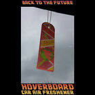 Back To The Future HOVERBOARD Car Air Freshener Exclusive Collectable - RARE