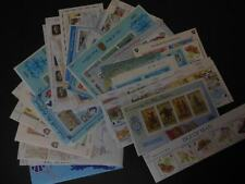 ISLE OF MAN : Small collection of S/S, Bklts, sgls & sets. VF Mint Face £248.91