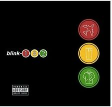 Blink 182 - Take Off Your Pants And Jacket [New Vinyl] Explicit