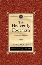 The Heavenly Footman: How to get to Heaven, Bunyan John, New Condition
