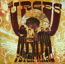 The urges-Psych Ward CD nuevo