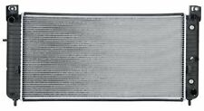 "Radiator for 2000 GMC Yukon 4.8L-5.3L-34"" BETWEEN TANKS-W/O ENGINE OIL COOLER"