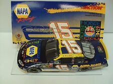 #15 Michael Waltrip 2003 NAPA / Hootie and the Blowfish  Monte Carlo Stock Car