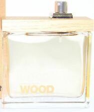 She  Wood  Golden  Light  Wood  by  DSQUARED2  EDP  3.4  Tester