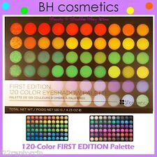 NEW BH Cosmetics 120 FIRST EDITION Eye Shadow Palette-FREE SHIPPING 1st One