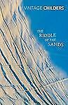 The Riddle of the Sands (Vintage Classics), Childers, Erskine, New Books