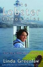 Lobster Chronicles, The: Life On a Very Small Island, Linda Greenlaw, Good Book