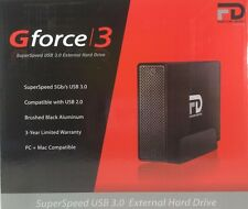 "Fantom Drives - GF3B1000UP - Gforce/3 Pro 1 TB 3.5"" External Hard Drive"