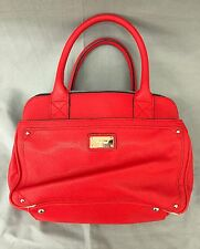 Nine West Double Vision Top Handle Bag, Red - HB02