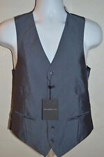 JOHN VARVATOS Star USA Man's Vest NEW Size Small Retail $125