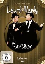 Laurel & Hardy     Raritäten    (DVD)     Neuware