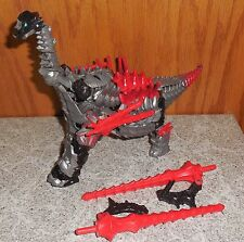 Transformers Aoe SLOG Complete Voyager Figure Age Of Extinction