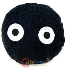 My Neighbor Totoro Soot Sprite Plush Doll Cushion Dust Bunny Pillow 13""