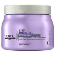 Soin masque Liss Unlimited l'Oréal 500 ml