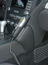 KUDA CELL PHONE IPHONE IPOD SIRIUS XM RADIO MP3 PDA GPS MOUNT MERCEDES SLK R171