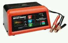NEW 10/2/50 Amp 12 Volt Battery Charger & Engine Starter Car, Lawn Mower