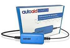 Autoaid Profi-dispositivo diagnostico obd2 profondità Scanner Audi VW Opel Ford BMW PORSCHE KIA