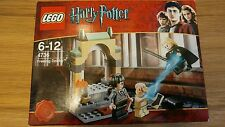 LEGO HARRY POTTER 4736 FREEING DOBBY NEW AND SEALED