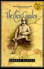 Chess Garden, Brooks Hansen, Good Book