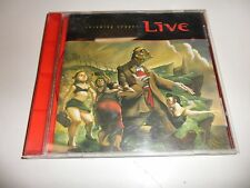 Cd  Throwing Copper von Live (1994)