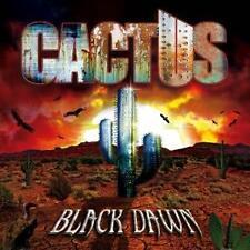 Black Dawn von Cactus (2016)  CD
