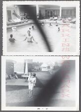 Unusual Bad Vintage Photos Misfire Mistakes Obstructing Shadow Bomb 700098