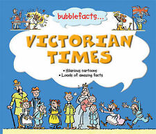 Victorian Times (Bubblefacts), Belinda Gallagher