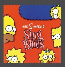 Simpsons Sing the blues (1990) [CD]