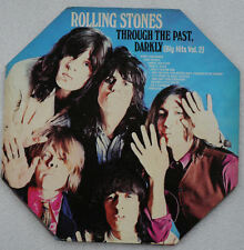 LP The Rolling Stones Through The Past Darkly London nps-3 Bell Sound USA 1969