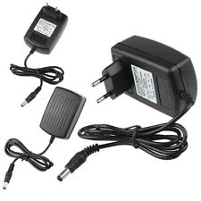 EU Plug Adapter AC 100-240V To DC 24V 1A Power Supply Adaptor Connector Charger