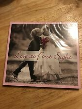 Love At First Sight [Digipak] by Tom Ameen (CD, 2009, Avalon Records)