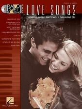 Love Songs: Piano Duet Play-Along Volume 26 (Book & CD), , Good Book