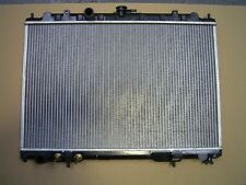NISSAN X-TRAIL 2.0/2.5 2001 TO 2007 AUTOMATIC  RADIATOR BRAND  2 YEAR WARRANTY