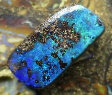 BOULDER OPAL-Ring Stone (Winton, Queensland) - 4.5 CT