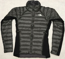THE NORTH FACE CRIMPTASTIC HYBRID SUMMIT - 800 GOOSE DOWN warm MEN'S JACKET - XS