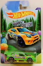 AMAZOOM CAR HAPPY EASTER 2015 DIECAST HOT WHEELS HW 3/6
