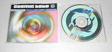 Single CD Cosmic Baby - Loops Of Infinity (Remixes)  1994  5.Tracks  MCD C 35