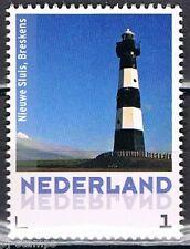 Persoonlijke Postzegel 3013 Vuurtoren Nieuwe Sluis, Breskens-Lighthouse Breskens