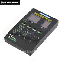 Hobbywing Program Card LED Program Box_2B for SEAKING series RC Boat ESC