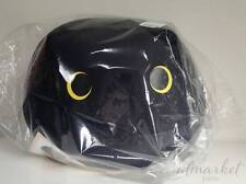 MOGU Cushion Pillow Mogutchi Cat Black Neko Stuffed Animal Plush Toy Japan