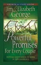 Powerful Promises for Every Couple: Growth & Study Guide (George, Elizabeth (Ins