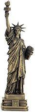 12.5 Inch Statue of Liberty New York Figure Figurine American United States